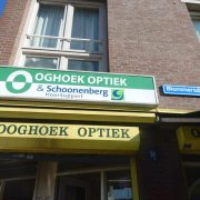 Opticien Rotterdam - Ooghoek Optiek