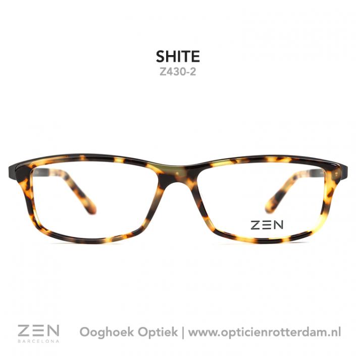 Opticien Rotterdam - Ooghoek Optiek - ZEN Barcelona Brillen